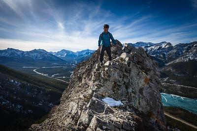 2016-02-26 Mt Baldy