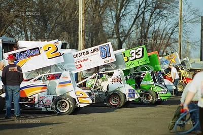 2003 River Cities Speedway