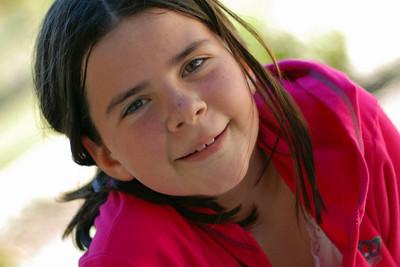 Carly - September 2007