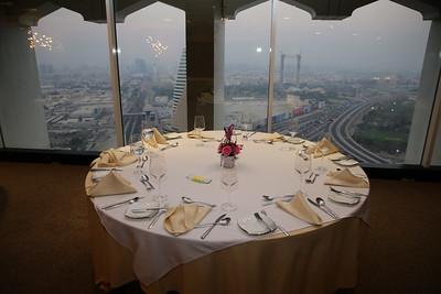 EgyptOn Special Dinner
