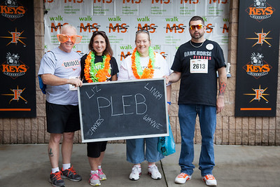 Walk MS: Frederick 2014