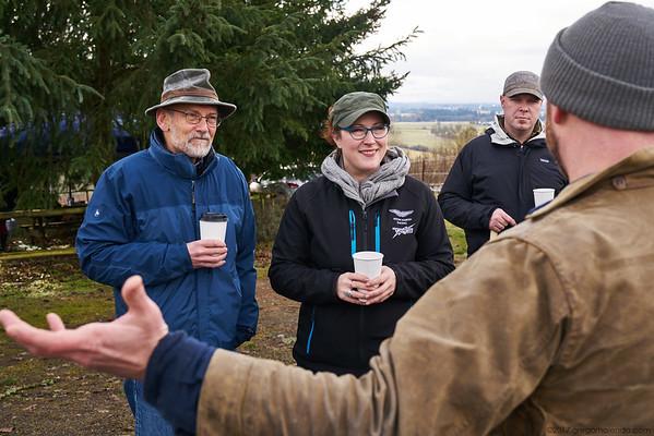 17003 Oregon Truffle Festival