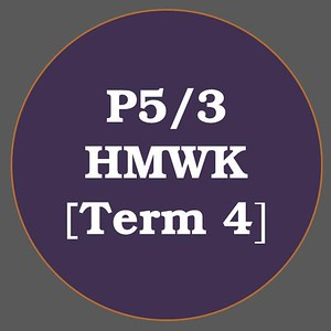 P5/3 HMWK T4