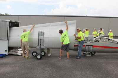 2016 Southeast Region Glider Flight Academy