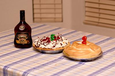 Dad's Birthday 1/27/2010