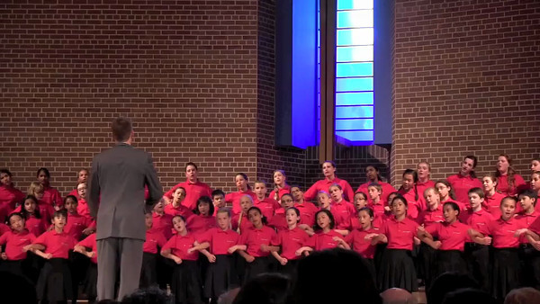 Cantabile Concert - May 2012