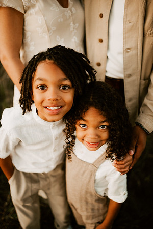 Perkins Family Pics