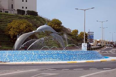 The Dolphins [ Rotunda dos Golfinhos ]