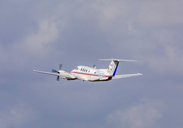 Beechcraft 200
