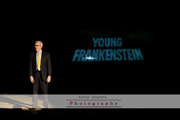 RHS 2014 Young Frankenstein Act 1