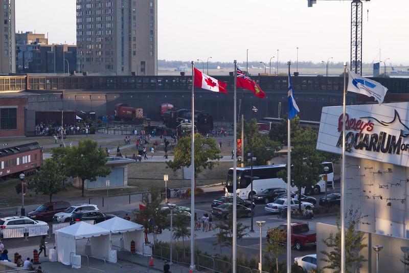 2015 FanExpo Canada (Toronto)