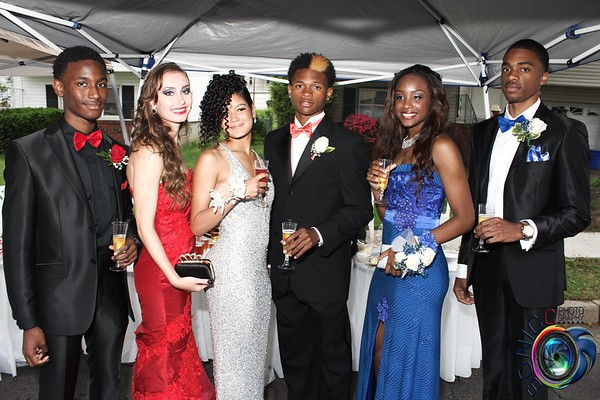 MAY 22ND, 2014: A.C.H.S. PROM AND SHOWCASE