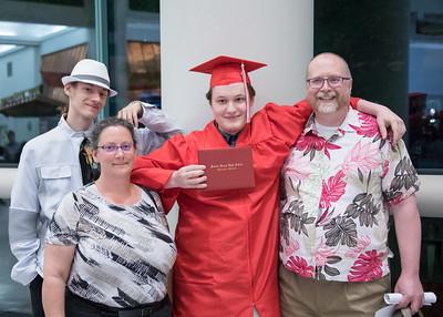 2017 Will's Graduation