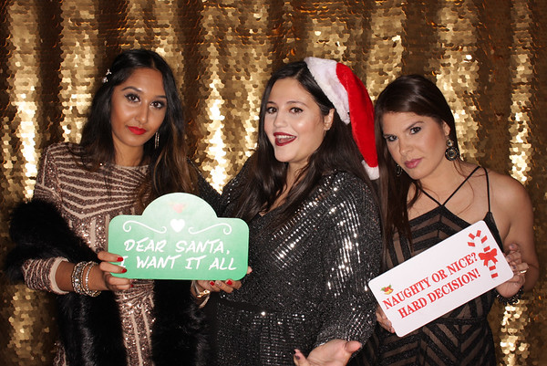 The Grove Holiday Party 12-13-2019