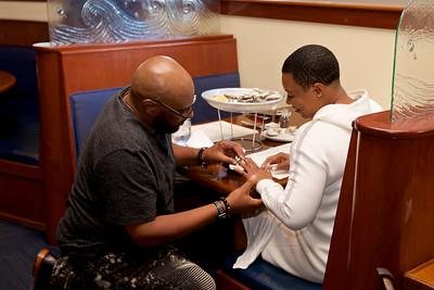 Karen & Philandrew The Proposal