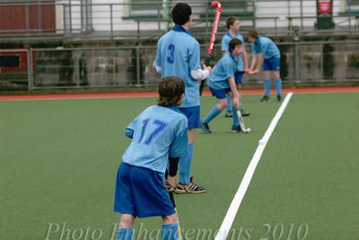 2010_06_04 U15 Boys Northland vs North Harbour