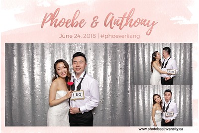 Phoebe & Anthony