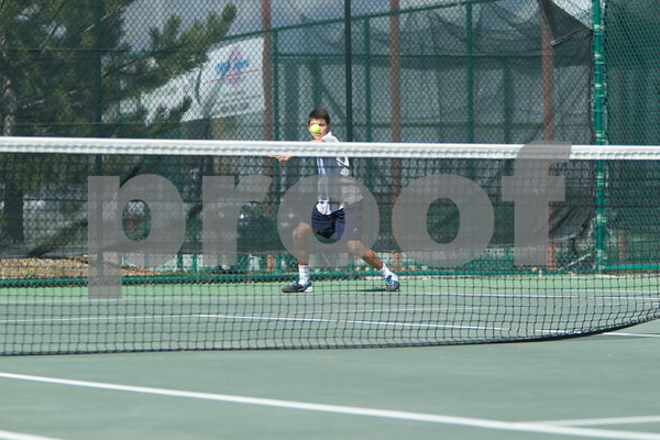 JD vs Mountain Crest Tennis