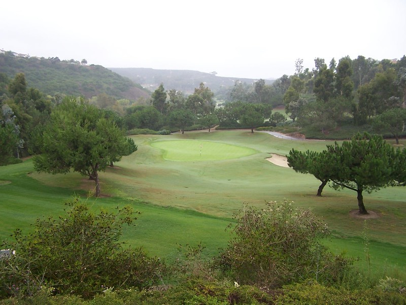Tom Fazio golf course