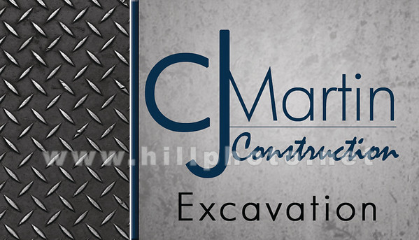 CJ Martin Construction