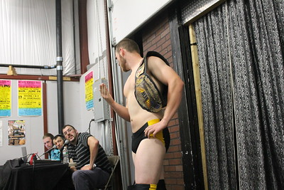Victory Championship Wrestling SummerBrawl August 21, 2015