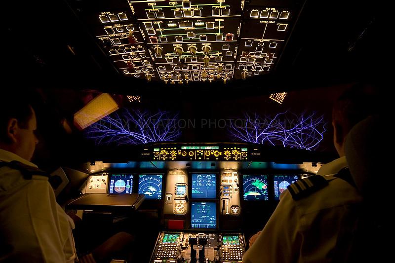 Flight Deck Photography