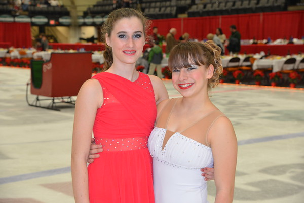 2016 Wheeling Symphony On Ice
