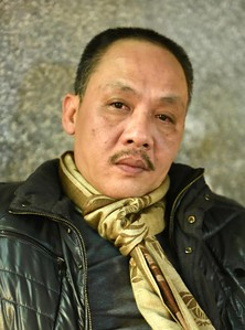Biography - Tran Quoc Vinh