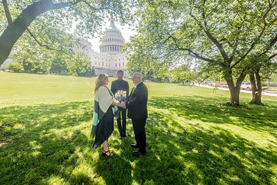 01 Ceremony @ US Capitol