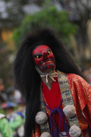 Matsuri Festivals