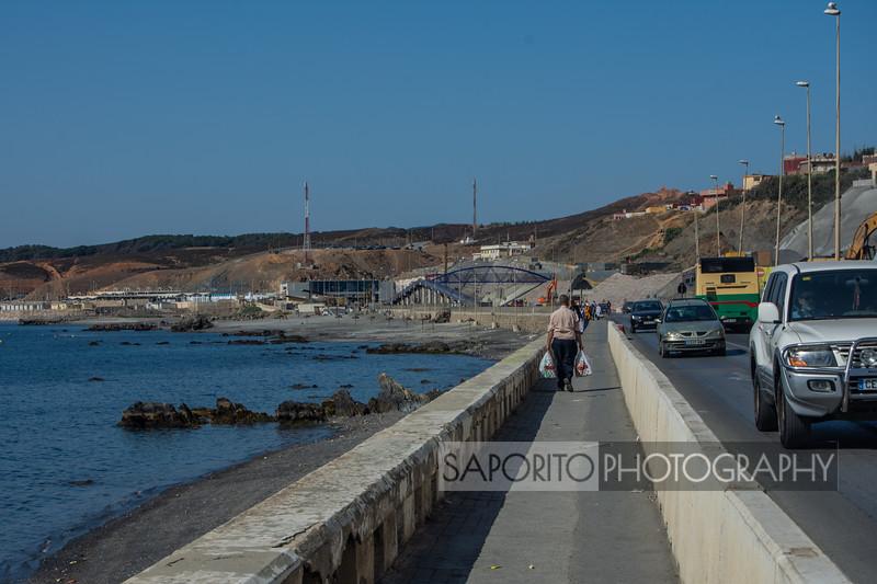 Moroccan Border