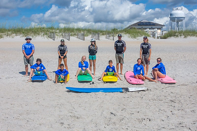 Surf Club - June 18, 2019