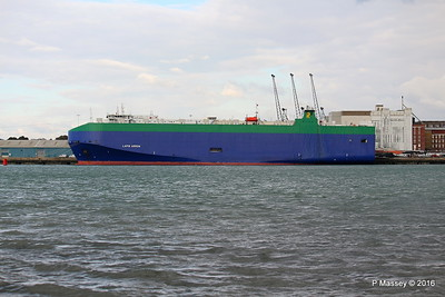 Ray Car Carriers