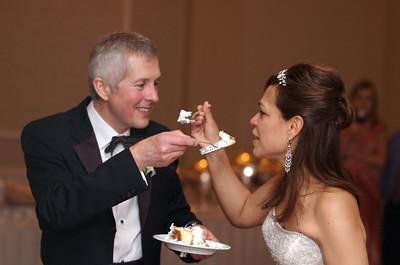 Pavel and Ingrid's Wedding