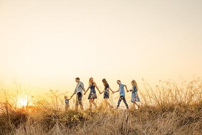 K Garner Family 2020