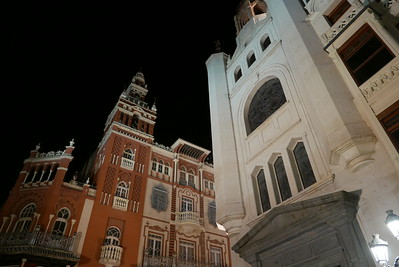 Velo Tag4:  Merida - Badajoz, 77km