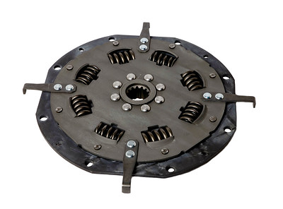 FORD NEW HOLLAND TM 140 150 165 175 T6000 T7000 CASE IH MXM POWER COMMAND SERIES CLUTCH TORSION DAMPER PLATE (OEM 370003210 1866600022 3700029100)
