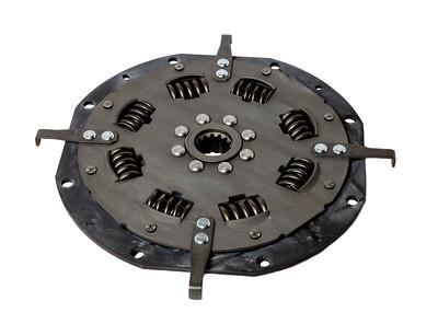 FORD NEW HOLLAND TM 140 150 165 175 T6000 T7000 CASE IH MXM POWER COMMAND SERIES CLUTCH TORSION DAMPER PLATE (OEM 370003210 1866600022 3700029100)