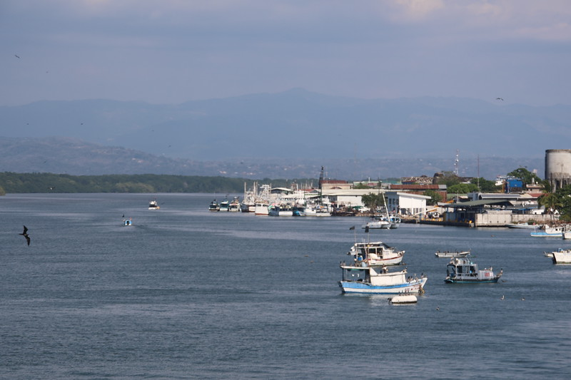 Amazing Puntarenas, Costa Rica with beaches, surf & sun