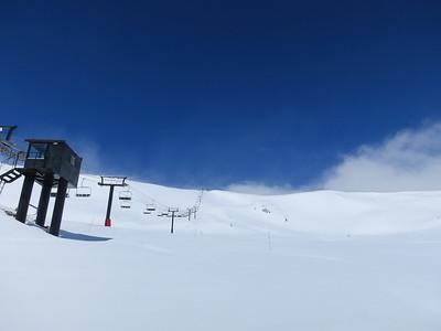 BC Skiing at Loveland 5/9/2015