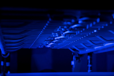 BTU Thin Film Furnace