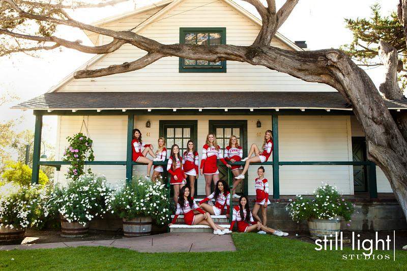 Still Light Studios Sports Photography