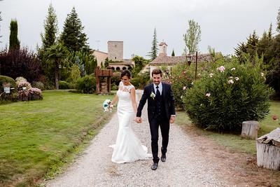 Casament Laura i Joaquin