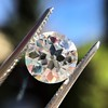 2.06ct Old European Cut Diamond GIA I VS1 12