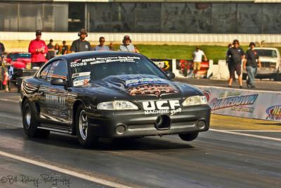 Top 10 X275 Mustangs