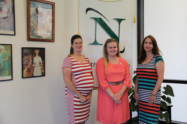 2015 Summer NursingPinning