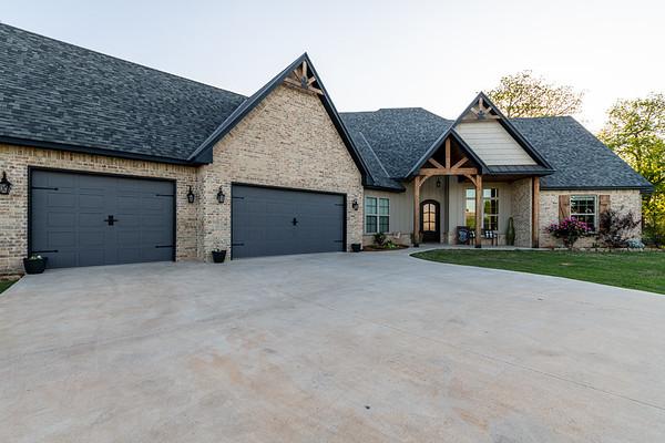 Steele Home
