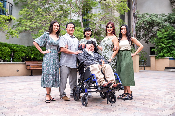 2021_0622 Nograles Family