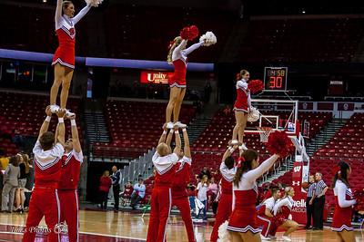 UW Sports - Cheerleaders [d] November 13, 2016