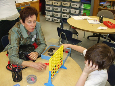 1W-Grandparent and Special Friends Day